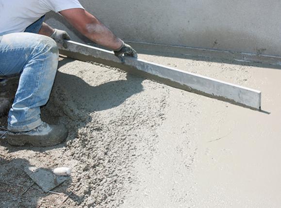 rénovation maçonnerie